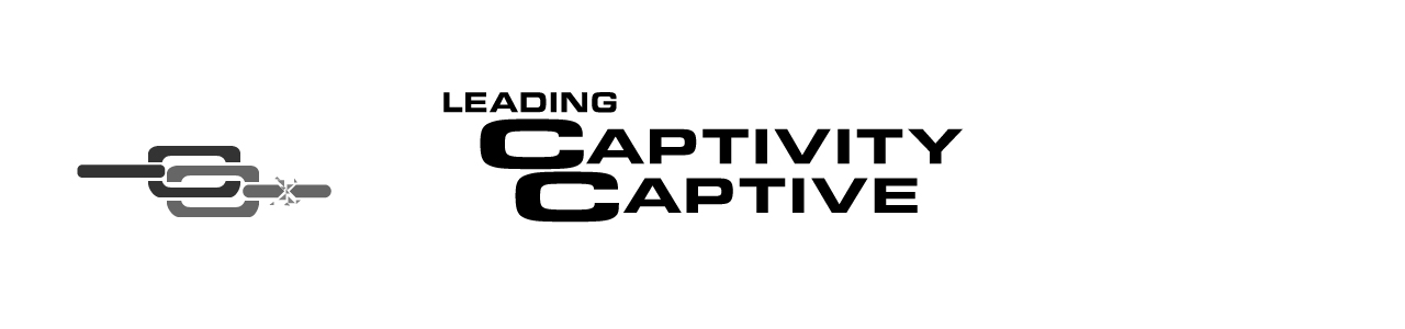 Leading Captivity Captive
