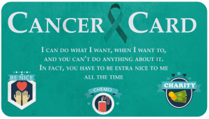 cancer-card